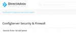 ConfigServer Security Firewall DirectAdmin 1 61 3.png